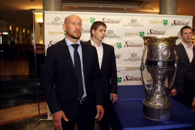 Горохов Илья (хоккей)