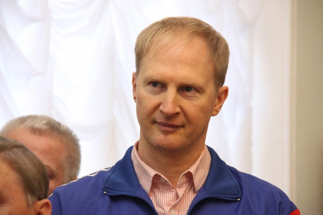 Тарасов Максим (легкая атлетика)
