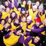 В Татьянин день в Ярославле прошла Студенческая олимпиада