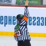 Романа Благого дисквалифицировали за удар нападающего «Локомотива»