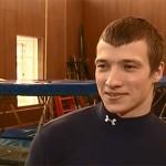 Илья Буров будет выступать в сборной России по фристайлу на Олимпийских играх