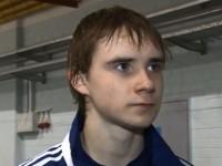 Максим Макаров: «Выиграли, погрузили баулы и поехали»