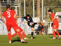 «Шинник» сразится с дзержинским «Химиком» в очередном матче Кубка ФНЛ