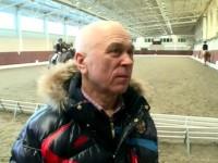 Волков Валерий (конный спорт)