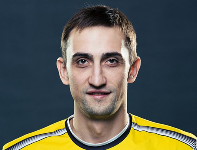 Соколов Александр (волейбол)