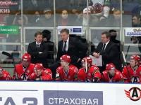 Анатолий Емелин: «Локомотив» играл на победу