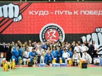 Ярославские спортсмены принесли пять медалей сборной ЦФО по кудо