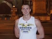 Сергей Фесиков – серебряный призёр чемпионата Европы по плаванию!