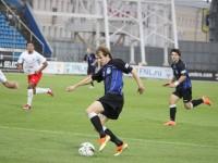 Футболисты «Шинника» возвращаются в Ярославль с «бронзой» Кубка ФНЛ