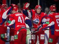Юрий Кузнецов: «Локомотив» был на порядок сильнее «Югры»