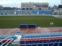 «Шинник» перед игрой с «Динамо» проведет открытую тренировку