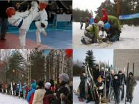 День защитника Отечества в Ярославле отметят спортивными состязаниями