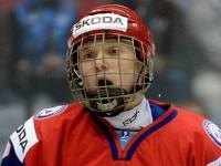 Рушан Рафиков: «Меня пригласили в тренировочный лагерь CHL»