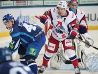 «Локомотив» на сборе в Германии обыграл «Давос»