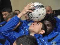 «Шинник» игру с «Динамо» проведет без трех игроков основы