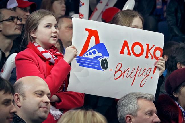 «Локо-Юниор» сравнял счет в финальной серии Кубка Регионов против «Беркутов Кубани»