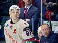 Шипачев отправится не в «Локомотив», а в «Авангард»