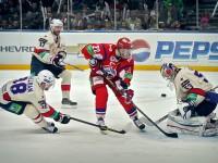 Александр Черников покинул «Локомотив»