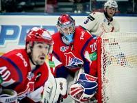 Виталий Колесник останется в «Локомотиве» еще на два года