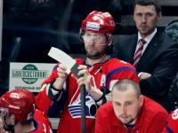 Виталий Вишневский прошел просмотр в «Северстали» и подписал контракт