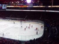 В Ярославле пройдёт хоккейный матч чешского этапа Евротура