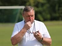 Александр Зыбин: Нам не хватило мастерства