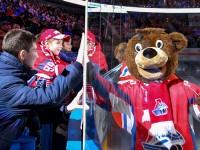 В Ярославле выявлены случаи продажи перекупщиками поддельных билетов на хоккей