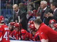 Плей-офф: «Локомотив» проиграл второй матч «Динамо»