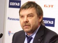 Олег Знарок: Сегодня удачливее был «Локомотив»