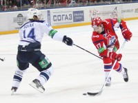 Юкка Ялонен: К серии с «Локомотивом» мы должны быть готовы на 100 процентов