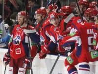 «Локомотив» разгромил «Динамо» в шестом матче очного противостояния