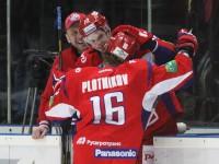 Почему СКА фаворит в серии с «Локомотивом»?