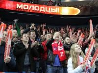 «Локо-Юниор» полуфинал Кубка Регионов начал с победы