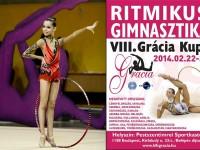Ярославские гимнастки завоевали медали на международном турнире в Венгрии