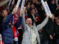 «Локомотив» обыграл СКА в пятом матче и повел в серии