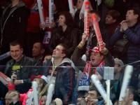 «Локомотив-97» стал чемпионом России