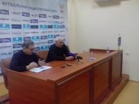 Александр Побегалов: «Болею и переживаю за «Локомотив»