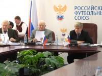 В РФС обсудят возвращение к календарю «весна-осень»