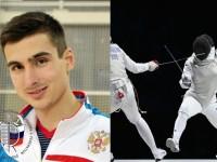 Ярославский фехтовальщик  завоевал «серебро» на Мемориале Джулио Гаудини в Риме