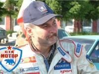 Ярославские автогонщики поздравили мастера спорта Тимофея Воробьева с Днем рождения