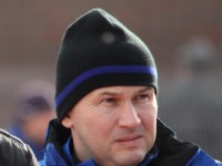 Сергей Булатов покидает «Шинник»