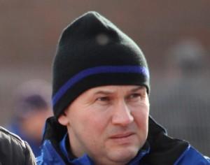 Экс-тренер «Шинника» возглавит «Сахалин»