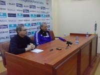 Павел Гусев: «Выполнили план на игру»