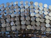 Матча освещения на стадионе им.Ленина Фото: Андрей Власов