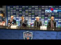 Юкка Ялонен: «Локомотив» очень хорошо держался в меньшинстве