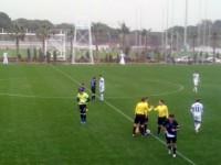 «Шинник» в первом матче года проиграл «Сибири»