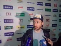 Илья Ковальчук: «У меня уже голова болит о пятой игре с «Локомотивом»