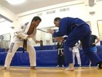 Ярославль посетил двукратный чемпион мира по джиу-джитсу