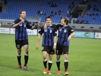 Игру с «Динамо» «Шинник» проведет без Малояна