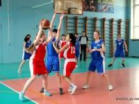Завершились соревнования по баскетболу спартакиады учащихся и студентов НПО и СПО